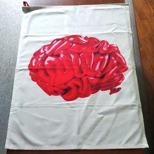 4 Ikea Tea Towels
